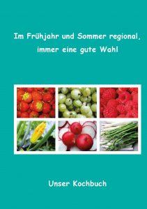 """""""Unser Kochbuch"""" Nr. 2"""